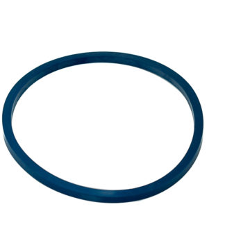 General Ecology blue Antimicrobial Housing Gasket for Seagull IV X-1 & X-2 Purifiers