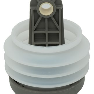 Bellows for Vacuflush and T- Series Discharge pumps