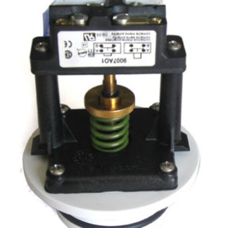 Vacuum Switch For VG-2 Vacuum Generator
